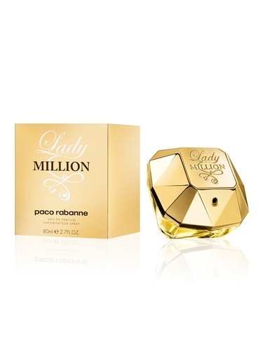 Paco Rabanne Paco Rabanne Lady Million Kadın Edp 80 Ml Renksiz